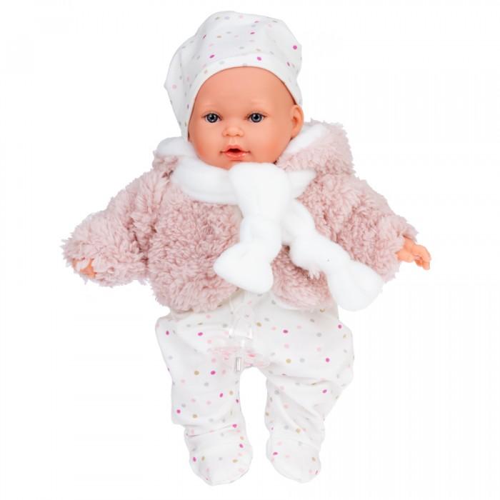 Фото - Куклы и одежда для кукол Munecas Antonio Juan Кукла Аврора в розовом озвученная 27 см куклы и одежда для кукол munecas antonio juan кукла эстефания в розовом 45 см