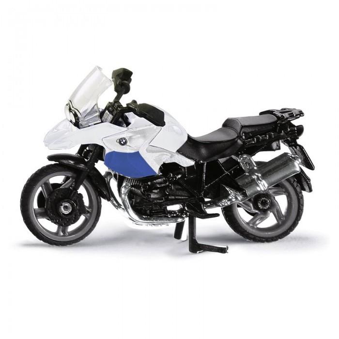 Машины Siku Мотоцикл Полиция