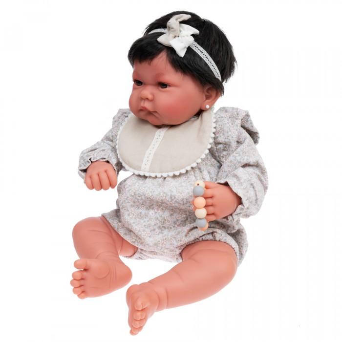 Купить Куклы и одежда для кукол, Munecas Antonio Juan Кукла Мануэла в белом 40 см