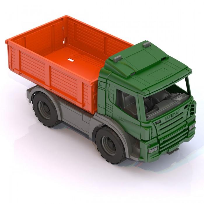 Купить Машины, Нордпласт Спецтехника Бортовая 39х19.5х21 см
