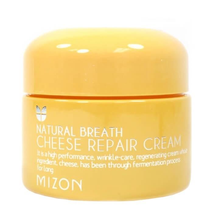Косметика для мамы Mizon Cheese Cream Питательный сырный крем для лица 50 мл