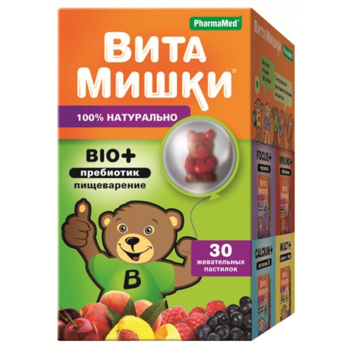 Витамишки Жевательные пастилки BIO+ 30 шт.