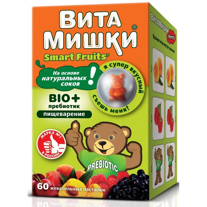 Картинка для Витамишки Жевательные пастилки BIO+ 60 шт.