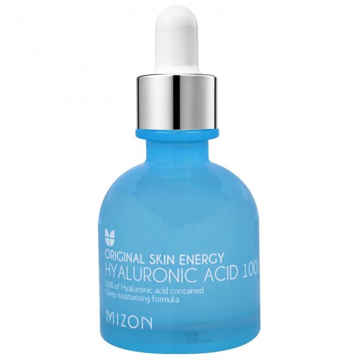 Купить Косметика для мамы, Mizon Hyaluronic Acid Сыворотка для лица с гиалуроновой кислотой 30 мл