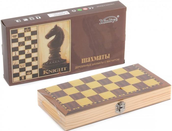 Игротрейд Игра магнитные Шахматы IT103567