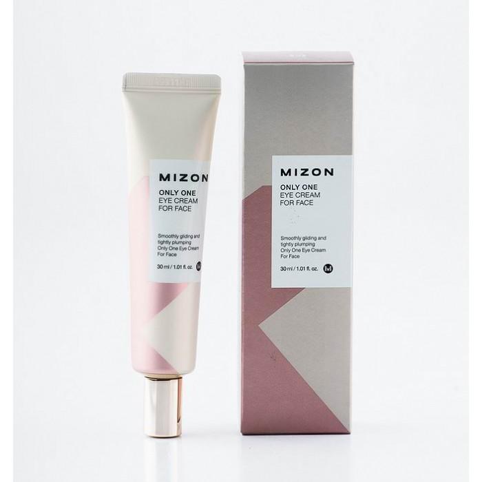 Купить Косметика для мамы, Mizon Only One Eye Cream Многофункциональный крем для области вокруг глаз и губ 30 мл