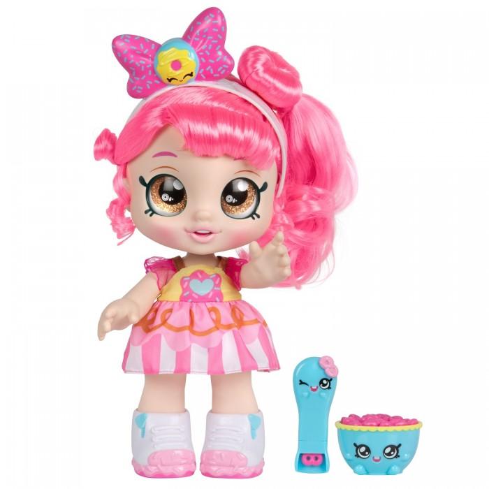 Kindi Kids Игровой набор Кукла Донатина с аксессуарами