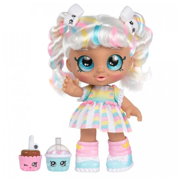 Kindi Kids Игровой набор Кукла Марша Меллоу с аксессуарами