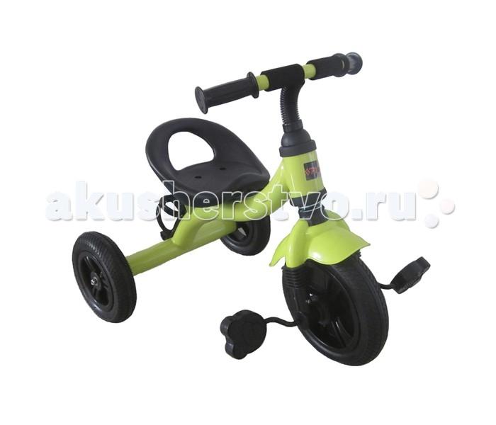 Велосипед трехколесный Pit Stop MT-BCL0815008