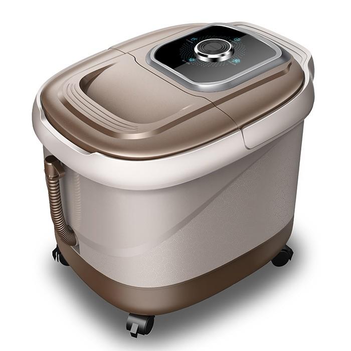 Купить Красота и уход, Galaxy Ванночка массажная для ног GL 4900