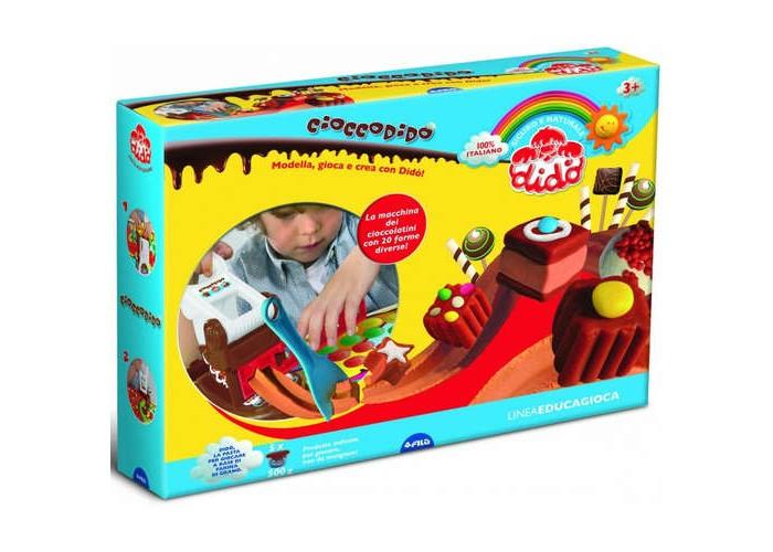 Dido Cioccodido набор для лепки