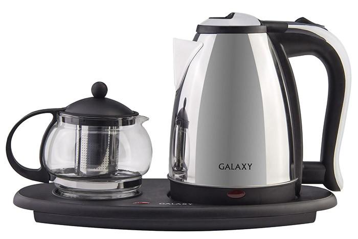 Купить Бытовая техника, Galaxy Набор для приготовления чая GL 0401
