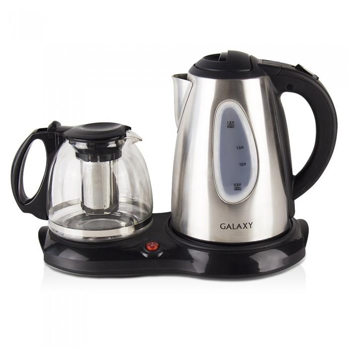 Купить Бытовая техника, Galaxy Набор для приготовления чая GL 0403
