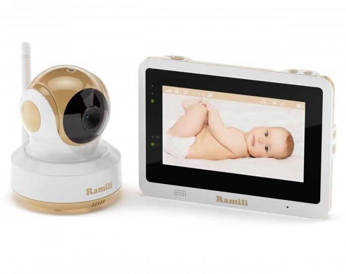Ramili Видеоняня Baby RV1500