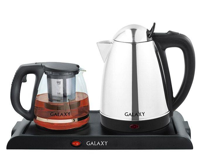 Купить Бытовая техника, Galaxy Набор для приготовления чая GL 0404