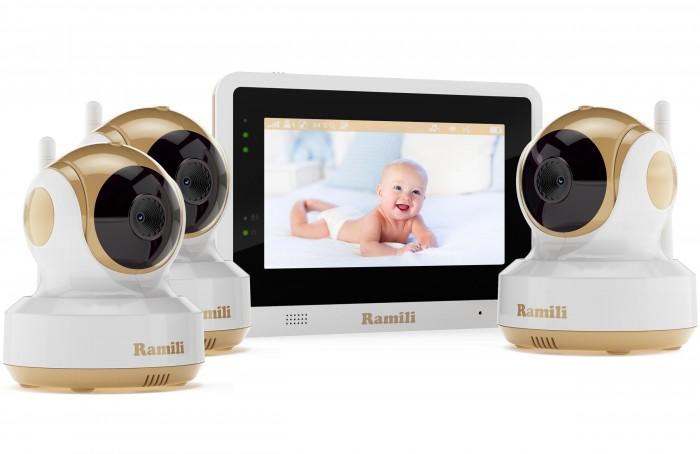 Ramili Видеоняня Baby RV1500X3
