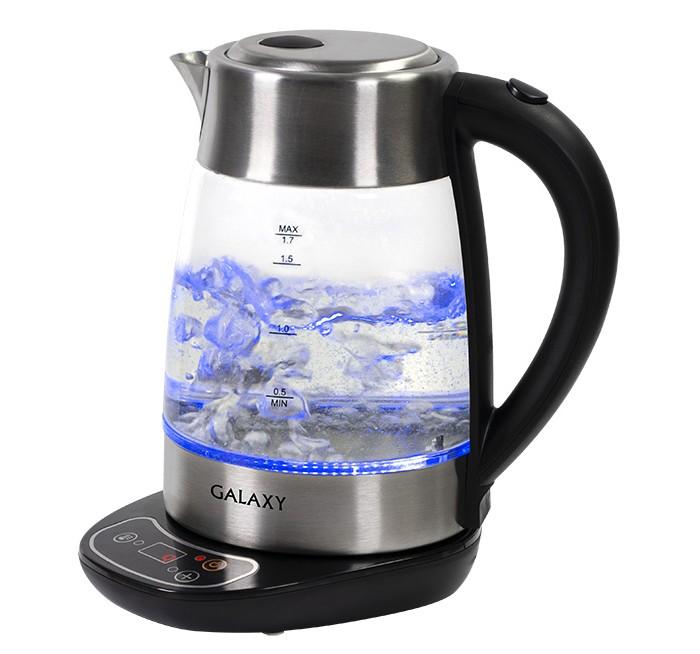 Купить Бытовая техника, Galaxy Чайник электрический GL 0590 1.7 л