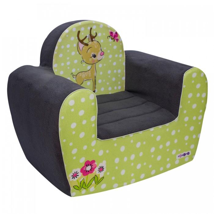 Мягкие кресла Paremo Игровое кресло серии Мимими Крошка Зуи