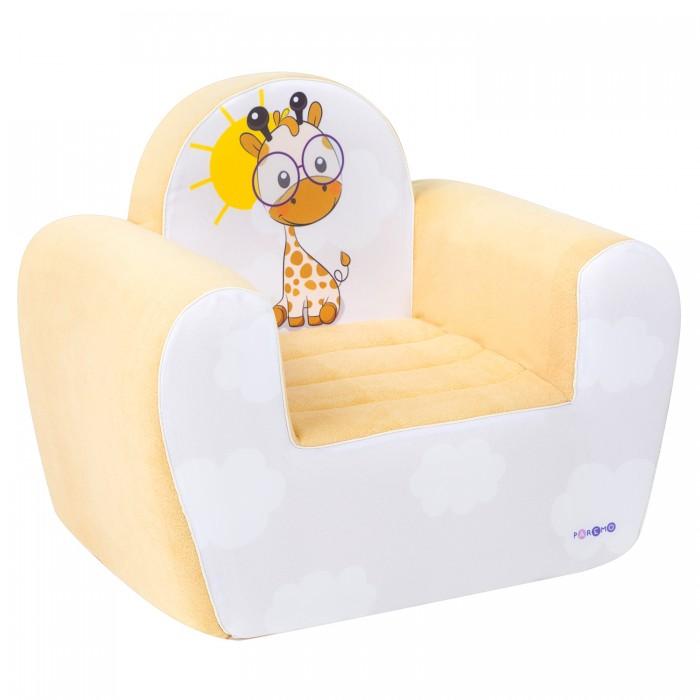 Фото - Мягкие кресла Paremo Игровое кресло серии Мимими Крошка Лео мягкие кресла paremo игровое кресло серии экшен мореплаватель
