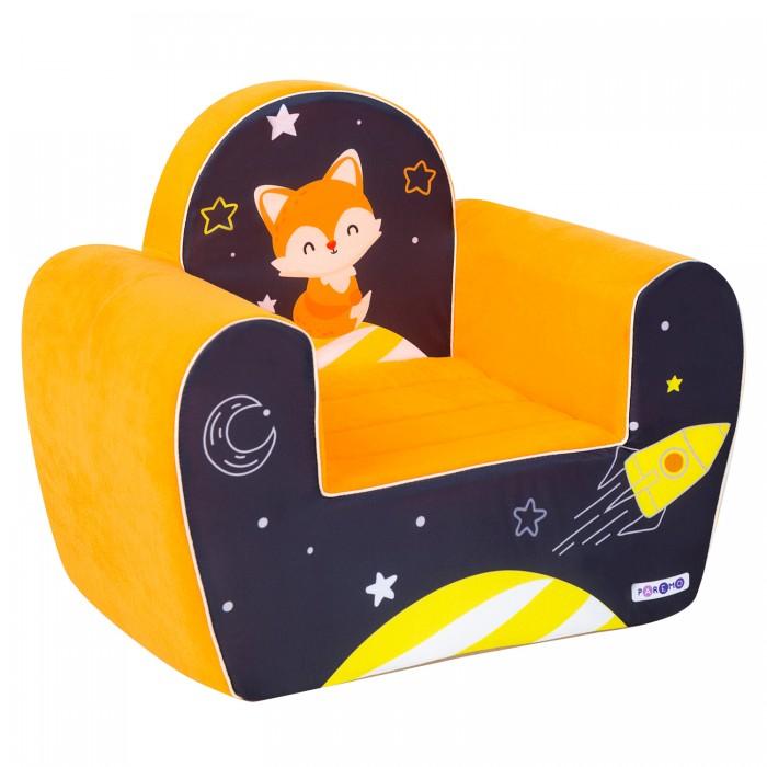Мягкие кресла Paremo Игровое кресло серии Мимими Крошка Лия