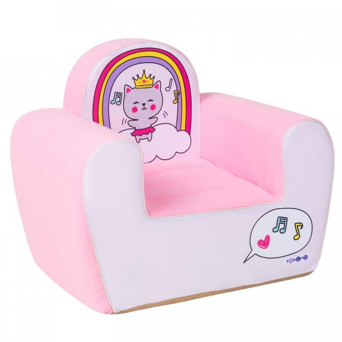 Фото - Мягкие кресла Paremo Игровое кресло серии Мимими Крошка Миу мягкие кресла paremo игровое кресло серии экшен мореплаватель