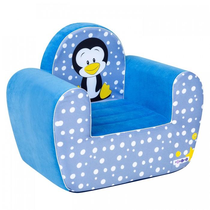 Мягкие кресла Paremo Игровое кресло серии Мимими Крошка Рон