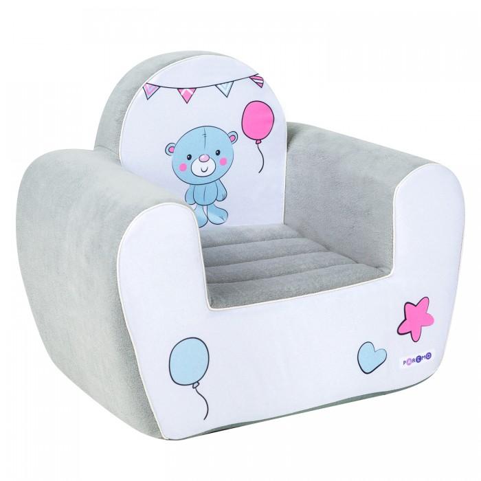 Мягкие кресла Paremo Игровое кресло серии Мимими Крошка Рони