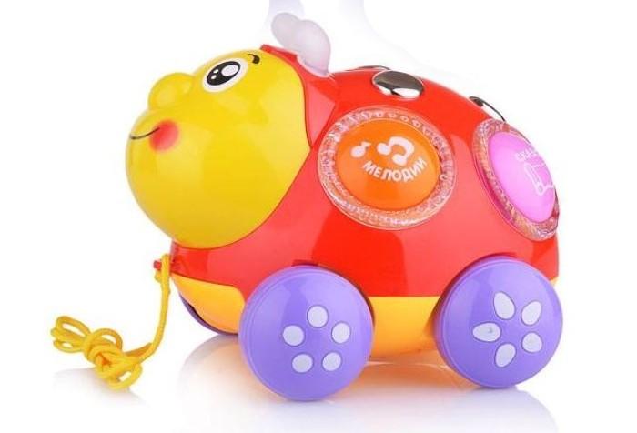 развивающие игрушки play smart умный утёнок Развивающие игрушки Play Smart Чудо-жук
