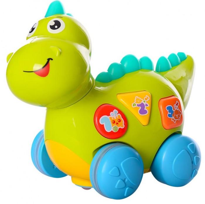 развивающие игрушки play smart умный утёнок Развивающие игрушки Play Smart Динозаврик 7725/DT