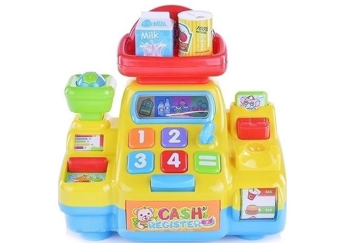 Ролевые игры Play Smart Набор Супермаркет 7738/DT