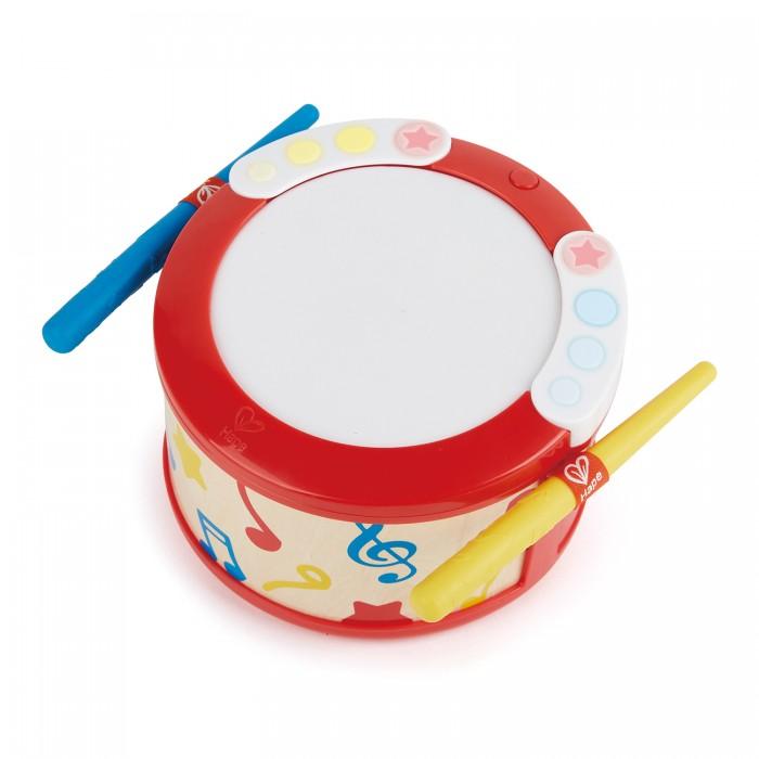 Купить Музыкальные инструменты, Музыкальный инструмент Hape Игрушечный барабан