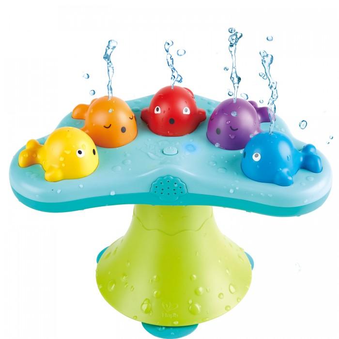 Купить Игрушки для ванны, Hape Игрушка для купания Музыкальный фонтан
