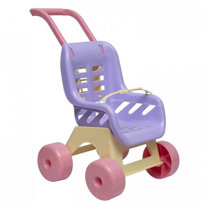 коляски для кукол Коляски для кукол Огонек Принцесса
