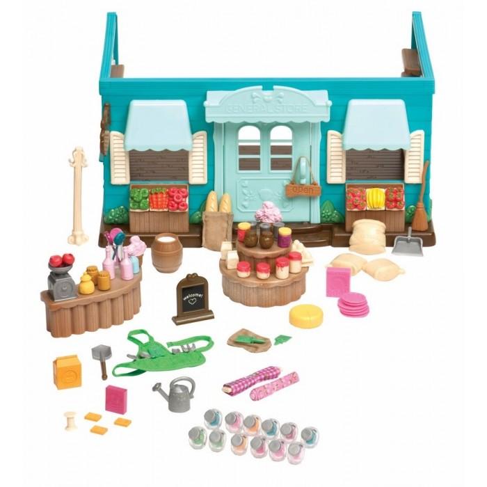Картинка для Li'l Woodzeez Набор Магазин с аксессуарами