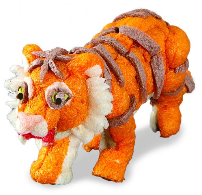 Наборы для творчества PlayMais 3D Дикие животные