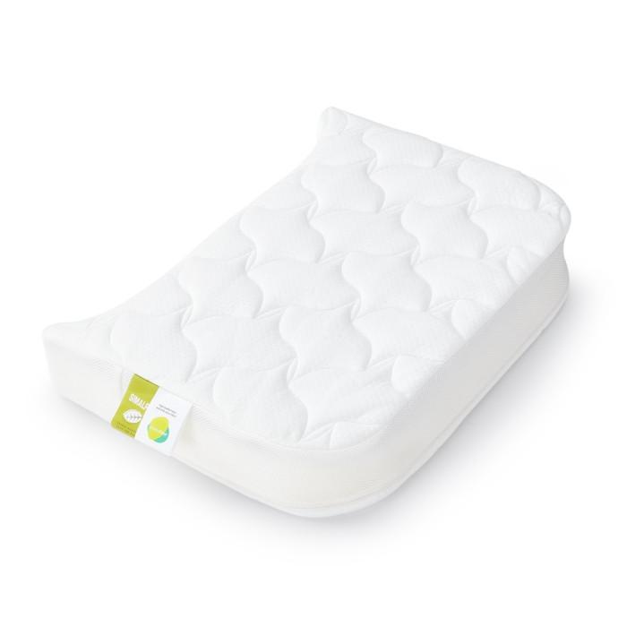 матрасы для кровати baby nice матрасы Матрасы Happy Baby для кроватки Mommy Love 70х45 см
