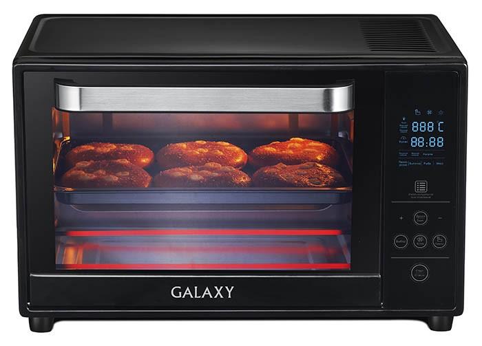 Бытовая техника Galaxy Мини-печь GL 2623 недорого