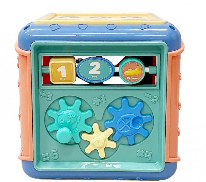 Картинка для Игровой центр Everflo Logic cube