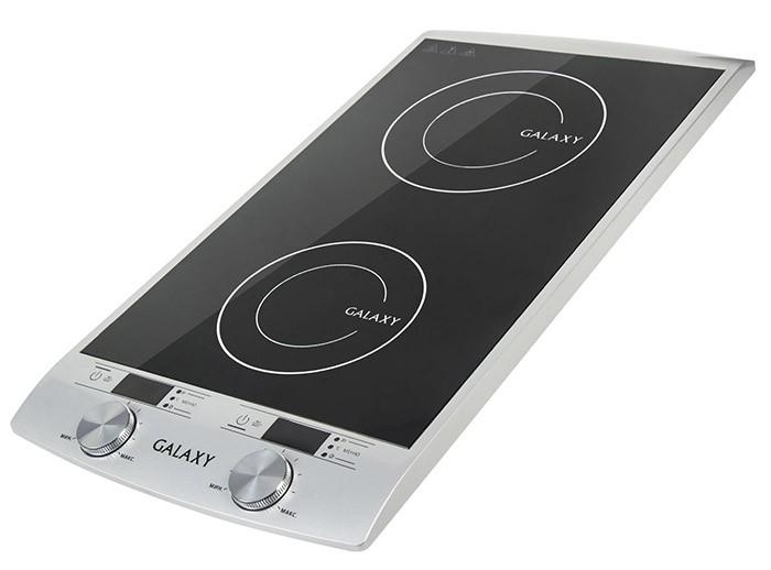 Бытовая техника Galaxy Индукционная плитка GL 3057 недорого