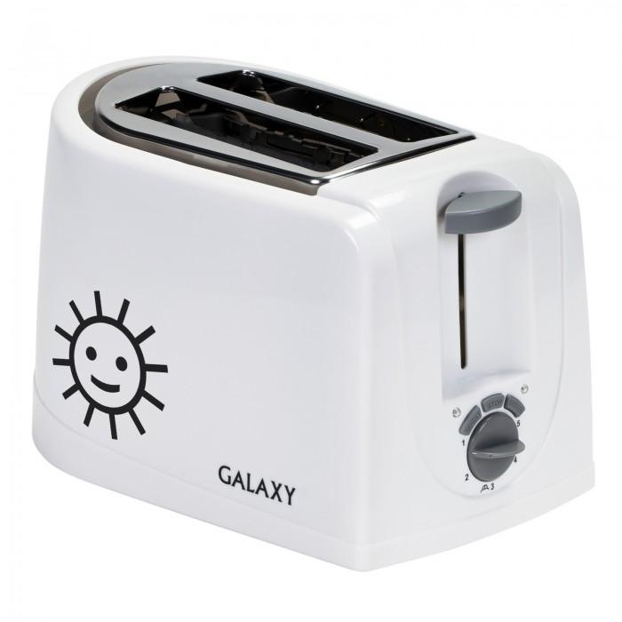 Купить Бытовая техника, Galaxy Тостер GL 2900