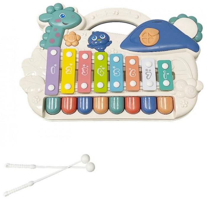 Картинка для Музыкальный инструмент Everflo ксилофон Ringing