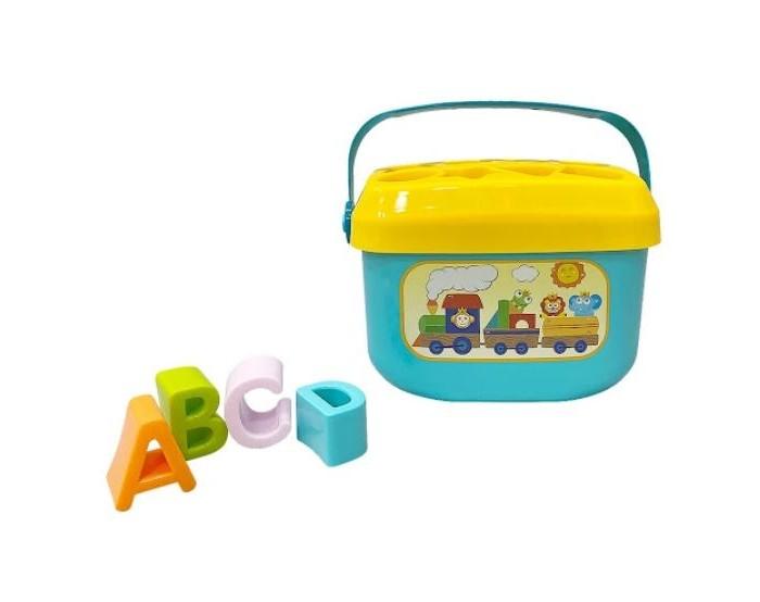 Картинка для Развивающая игрушка Everflo Baby Blocks