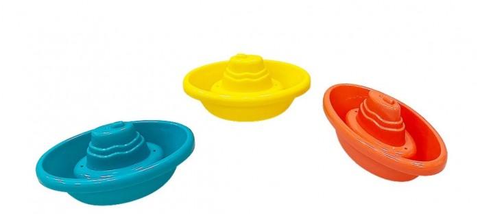 Купить Игрушки для ванны, Everflo Игровой набор для воды Little ship