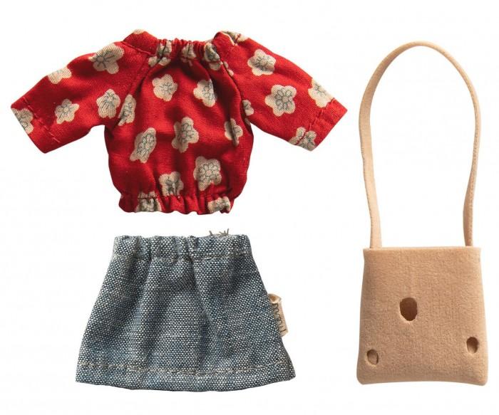 Куклы и одежда для кукол Maileg Одежда для мышки мамы