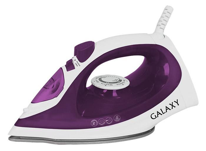 Купить Бытовая техника, Galaxy Утюг GL 6101