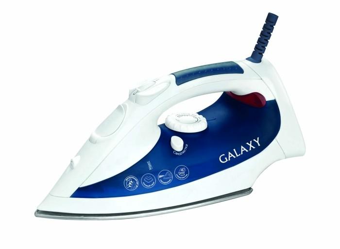 Купить Бытовая техника, Galaxy Утюг GL 6102