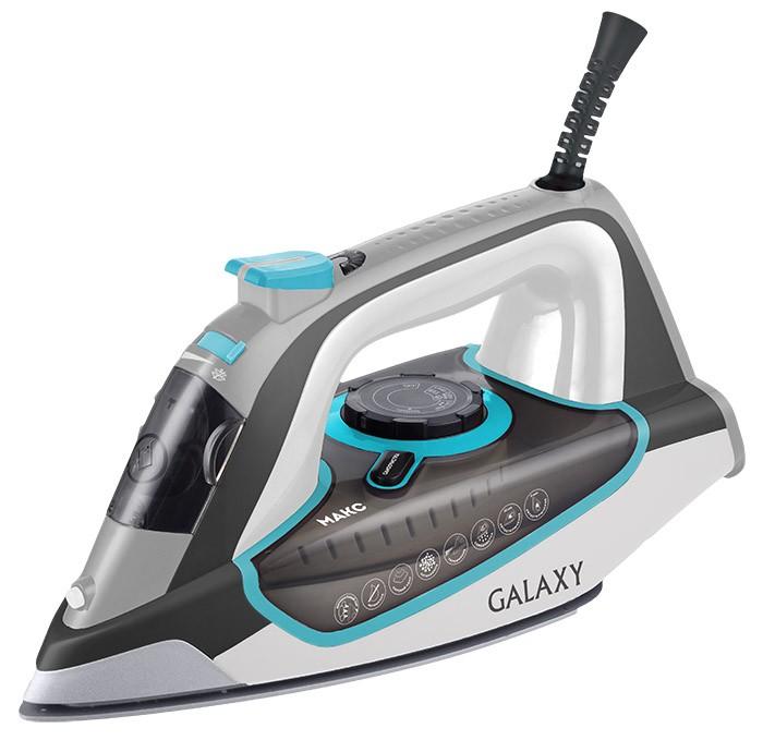 Купить Бытовая техника, Galaxy Утюг GL 6107