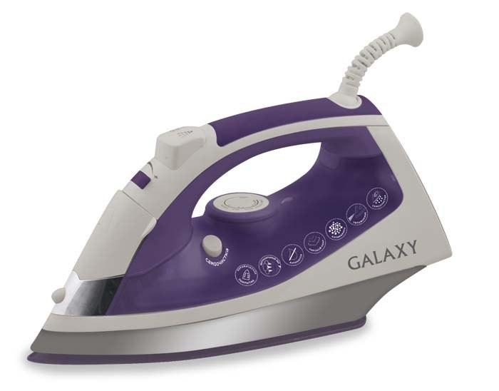 Купить Бытовая техника, Galaxy Утюг GL 6111