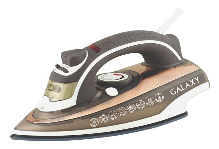 Купить Бытовая техника, Galaxy Утюг GL 6114