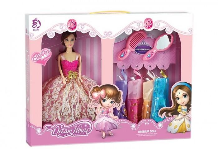 Купить Куклы и одежда для кукол, Игротрейд Кукла ZY1119960